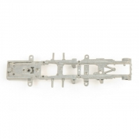 Bumper chassis 6x2 -; 1:50