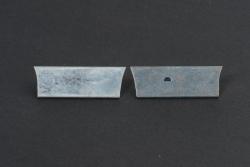 Zijskirt DAF 6x4 -; 1:50
