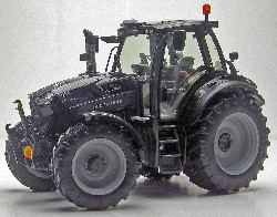 DEUTZ-FAHR Agrotron 6275 TTV WARRIOR1:32