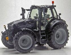DEUTZ-FAHR Agrotron 6275 TTV WARRIOR1:32