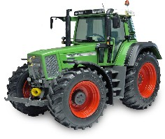 Fendt Favorit 824 1:32