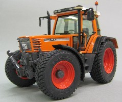 Fendt Favorit 514C, kommunalorange  1:32
